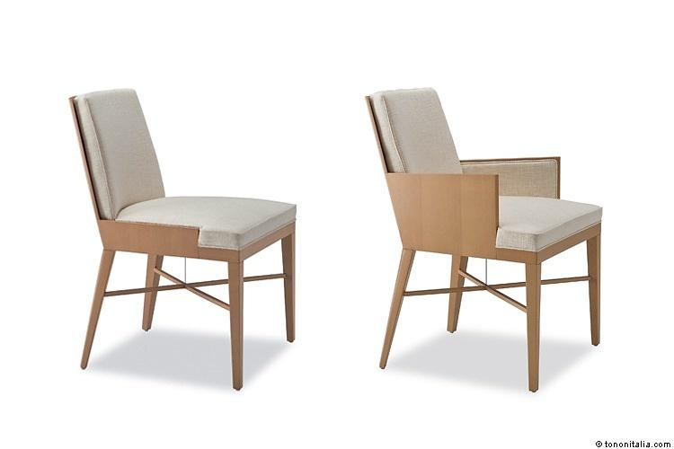 Lorenzo Bellini Savoy Chair