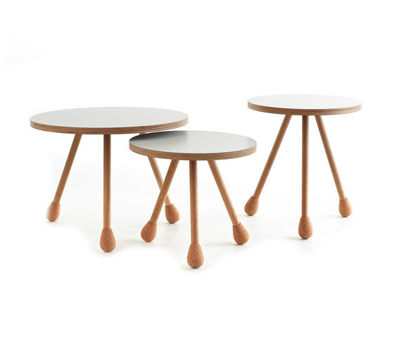 Louise Mengel Tygesen One Table