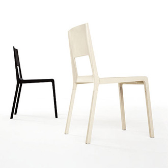Luca Nichetto Face Chair