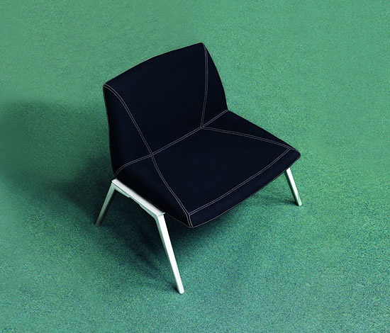 Luca Nichetto Plate Chair