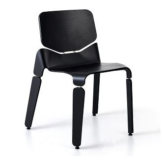 Luca Nichetto Robo Chair