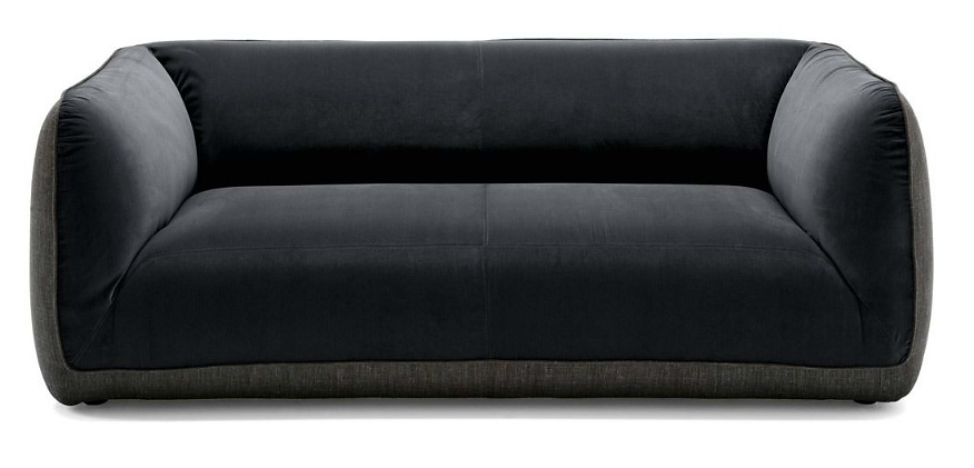Paolo Lucidi Fashion Supersoft Sofa
