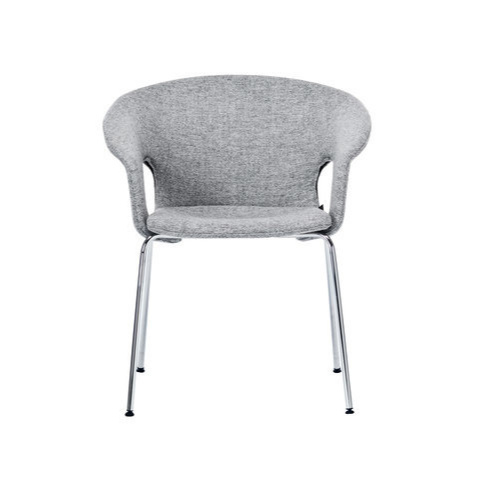 Luca Botto Bennett Armchair