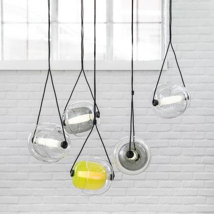 Lucie Koldova Capsula Lamp
