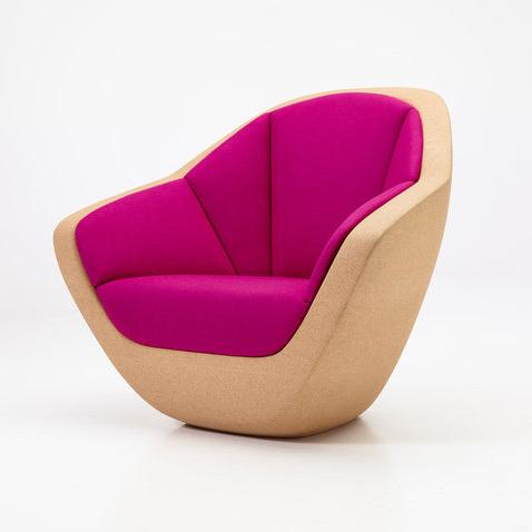 Lucie Koldova Corques Sofa