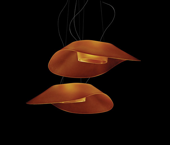 Ludovica and Robero Palomba Fly Fly Lamp