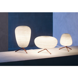 Ludovica + Roberto Palomba Rituals Table Lamp