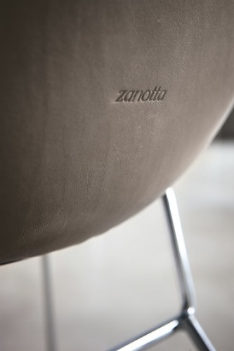 Ludovica and Roberto Palomba Corina 2100 Chair