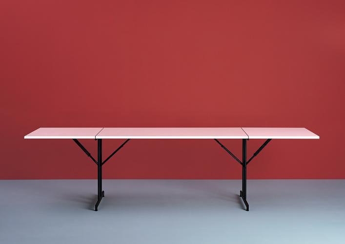 Ludwig Roner Wogg 6 Table