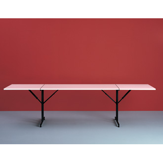 Ludwig Roner Wogg 6 Table