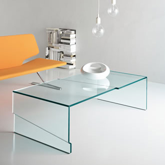 Luigi Serafini Strappo Table