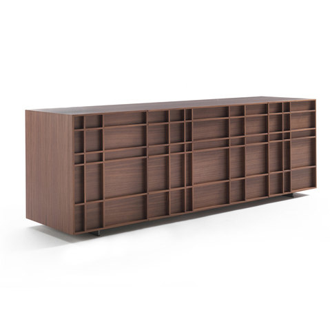 M. Marconato and Terry Zappa Kilt Sideboard