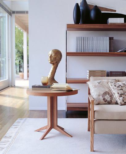 M. Dell'Orto and E. Garbin, Bryant Table Collection