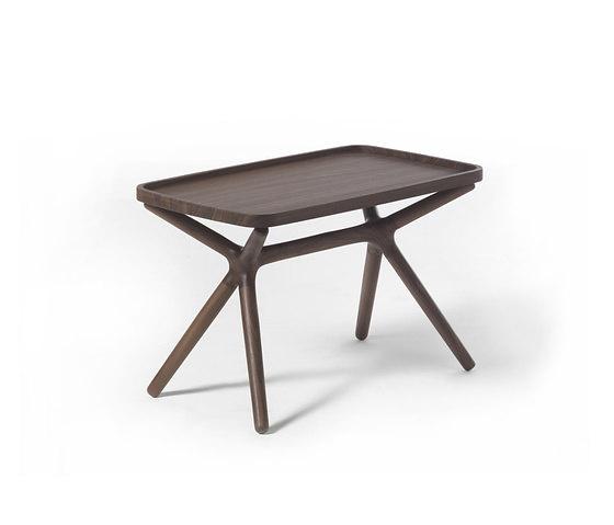 M Fossati Ics Side Table