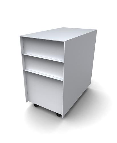 Maarten van Severen RFC93 Storage Unit