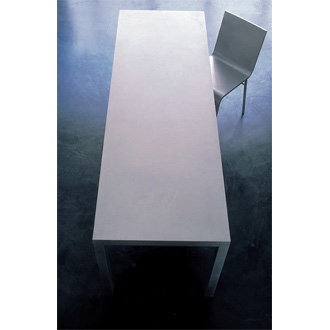 Maarten Van Severen T88A Table