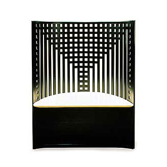 charles rennie mackintosh willow chair. Black Bedroom Furniture Sets. Home Design Ideas