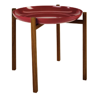 Magnus Löfgren Tablo Tray Table