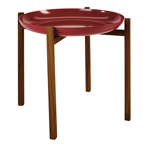 Magnus Löfgren Tablo Tray Table