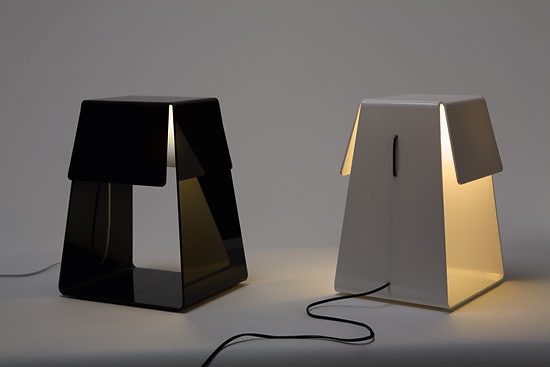 Manolo Bossi L.A. Floor Lamp