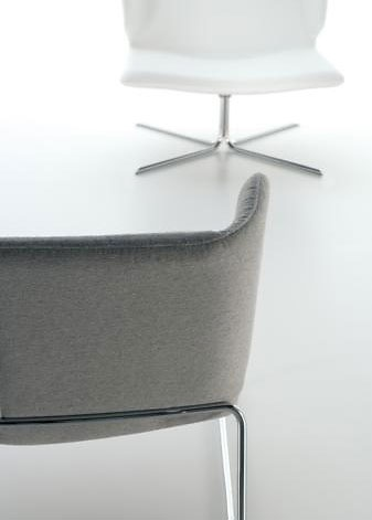 Marc Krusin Wrapp Chair