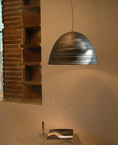 Marc Sadler Babele Lamp