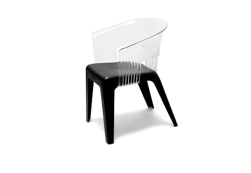 Marc Sadler Madeira Chair