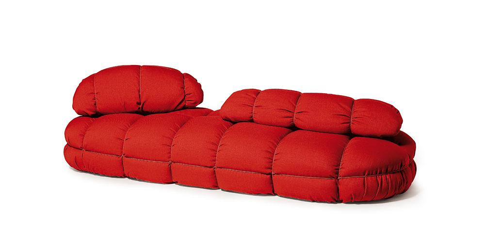 Marc Sadler Sack Sofa