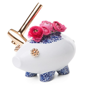 Marcel Wanders Killing Of A Piggy Bank Vase