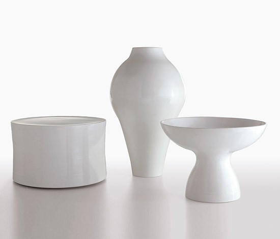Marcel Wanders White Collection