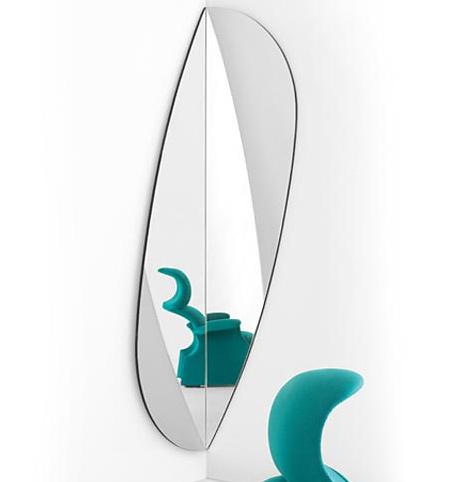 Marco Brunori Zeus Corner Mirror