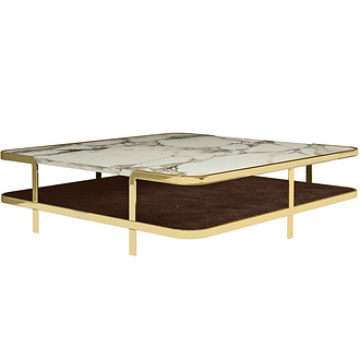 Marco Corti Odilon Coffee Table