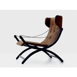 Marco Corti Shelford Chair