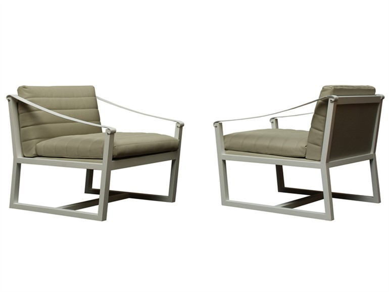 Marco Corti Softwood Armchair