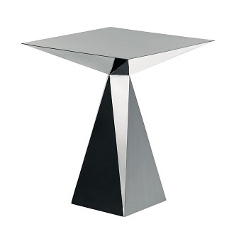 Marco Zanuso jr. Oyster I Table