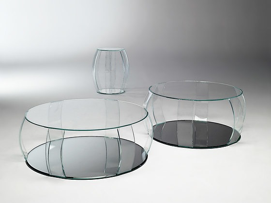 Marco Cocco Barrique Table Collection