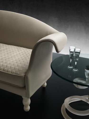 Marco Cocco Casanova Seating Collection