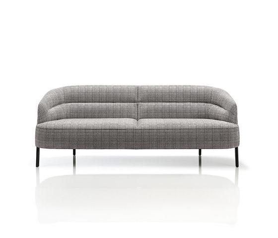 Marco Dessí Odeon Sofa