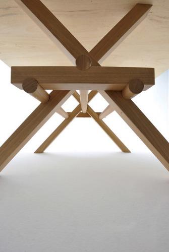Marco Ferreri Leonardo Table