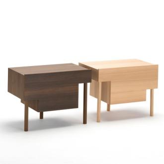 Marco Guazzini Stilt Bedside Table