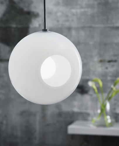 Maria Kariis O2 Lamp