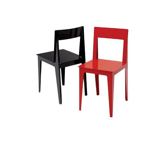 Marie-Aurore Stiker-Metral La Pliée Chair