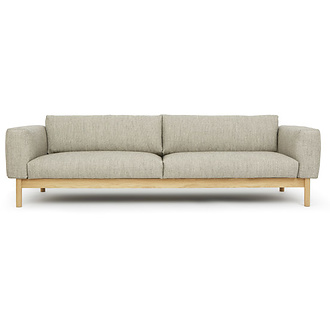 Marina Bautier Three Seater Sofa