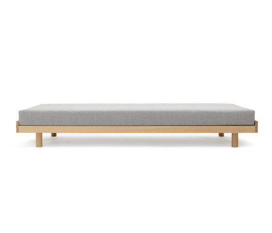 Marina bautier daybed for Sofa nordisch