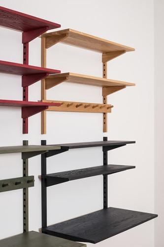 Marina Bautier Unit System Shelf