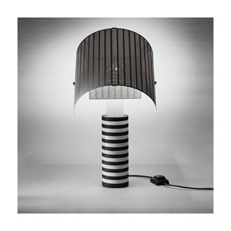 Mario Botta Shogun Tavolo Lamp
