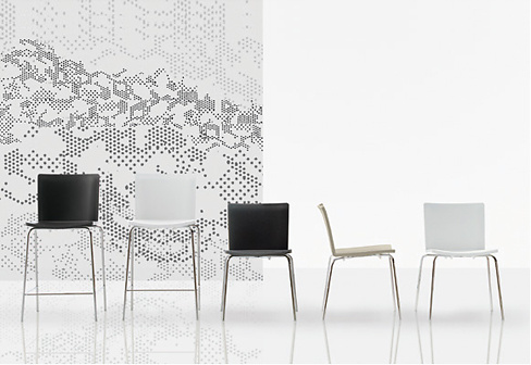 Mario Mazzer Nex Chair