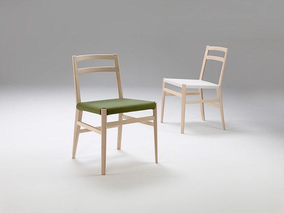 Mario Ruiz Haiku Chair
