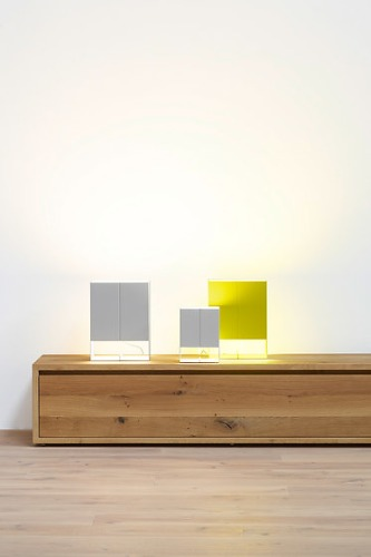 Mark Holmes Lt01 Seam One Lamp