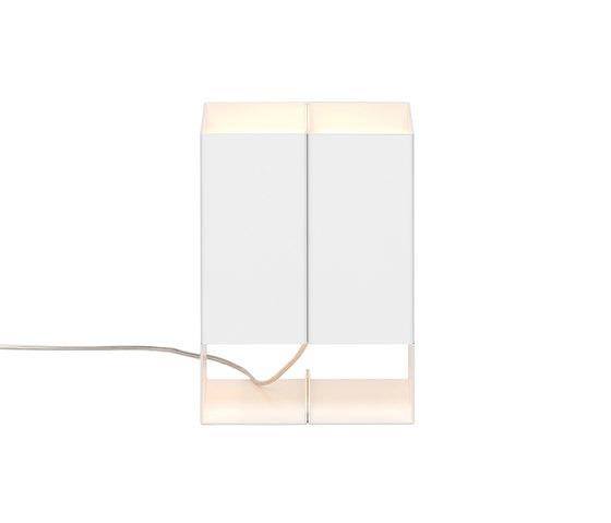 Mark Holmes Lt02 Seam Two Lamp